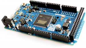 All About Arduino Main Board Types-Arduino Due