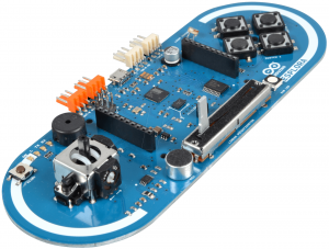All About Arduino Main Board Types-Arduino ESPLORA