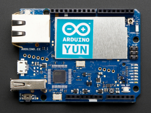All About Arduino Main Board Types-Arduino YUN
