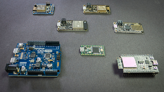 All About Arduino Main Board Types