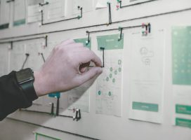 Designing an enterprise architecture