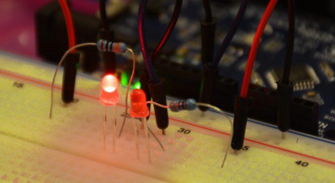 Pulse Width Modulation (PWM) With Arduino