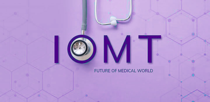 IoT in Healthcare Projects
